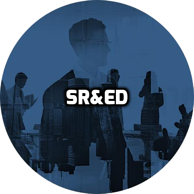 SRED Consultants